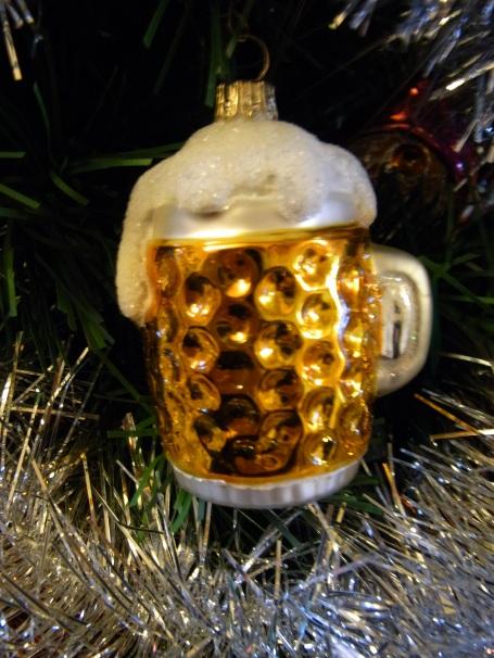 Beer Bauble
