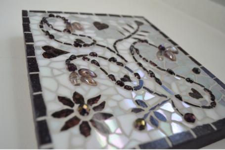 Glittering shards 1